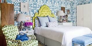 Stylish Bedroom Decorating Ideas Design Pictures Of - Wallpaper design for bedroom