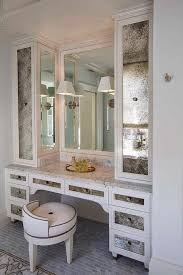 mirrored dressing table design ideas