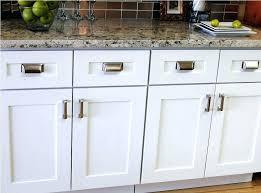 white kitchen cabinets with gold hardware kitchen cabinet door styles sotehk com