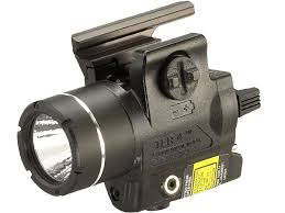 streamlight tlr 4 tac light with laser streamlight tlr 4 rail mounted led weapon light with red laser
