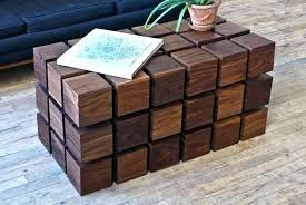 Coffee Table Cube Cube Tables Living Room Ticketliquidator Club