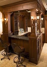 Bar Counter Top Ideas 15 Custom Luxury Home Bar Designs By Drury Design