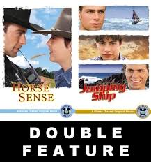 film disney jump in horse sense jumping ship dvd 1999 2001 disney 9 99 buy now