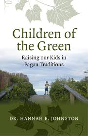 children of the green raising our in pagan traditions dr