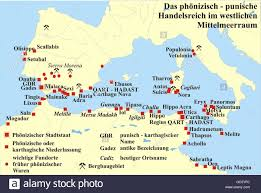 Historical Maps Cartography Historical Maps Ancient World Phoenician Punic