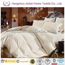 Duck Duvet India King Size Quilt Bedding Set Comforter Quilt Batting Duck