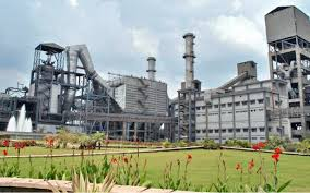 cement factory world s largest cement plant functional at wadi karnataka the hindu