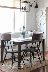 fright lined dining room 76 best dining room images on pinterest