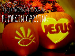 christian pumpkin carving for halloween holidappy