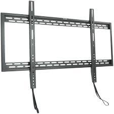 Tv Wall Mount Mount Vw100f Vivo Extra Large Heavy Duty Flat Panel Tv Wall Mount
