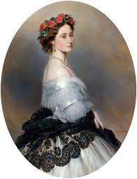 Princess Of England Princess Alice Of England 1861 U2013 Costume Cocktail