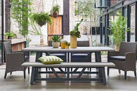 outdoor furniture u2013 dining tables dining chairs in sets harvey