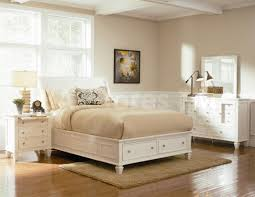 full size bedroom sets upholstered high headboard bed