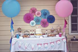 gender reveal party duck themed gender reveal party home decor gallery image and