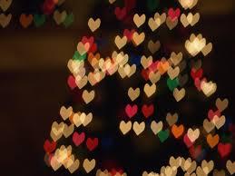 heart shaped christmas lights how to make heart and other shaped bokeh christmas lights pink