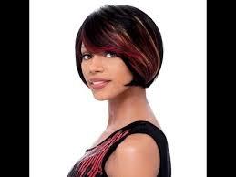 utube bump hair in a bob bob sensationnel bump human hair wig vogue crop wig review youtube