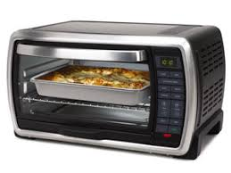 Hamilton Beach 6 Slice Toaster Oven Review Oster 6 Slice Countertop Toaster Oven Tssttvmndg Review