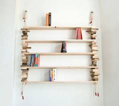 Bookshelves Decorating Ideas Description For Childrens Hanging Bookcase Childrens Hanging