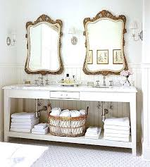 Vintage Bathroom Mirror Vintage Bathroom Mirror Engem Me