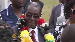 zimbabwe u0027s u0027million man march u0027 for mugabe fizzles news al jazeera