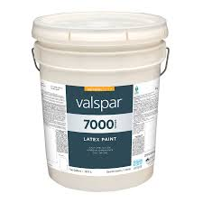 shop valspar swiss coffee semi gloss latex interior paint actual