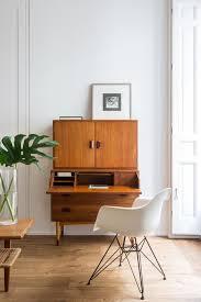 decorer un bureau 10 jolies inspirations vintage pour décorer bureau eames