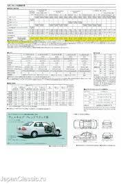 toyota corolla 1998 ee111 ae110 japanclassic
