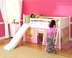Bunk Bed With Slide Ikea Ikea Childrens Loft Bed 3 Gallery Loft Beds Ikea Tromso Childrens
