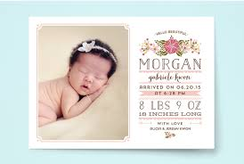 birth announcements title beautiful birth announcements with minted title sew woodsy
