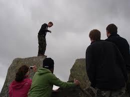 the welsh 3000s challenge 14 peaks challenge mountaineering