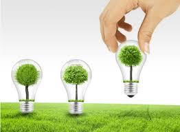 eco friendly lights minimalistic design