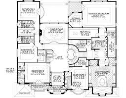 large floor plans large house plans 7 bedrooms home design ideas