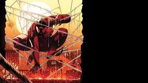 scarlet spider wallpaper