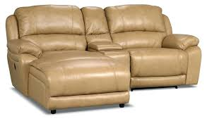 Costco Leather Sectional Sofa Sectionals With Recliners Leather Sectional Recliner Costco