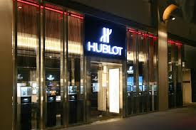 Flag Store Online Jewelry News Network Hublot To Open Singapore Flagship Store