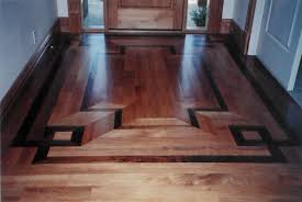 Hardwood Floor Border Design Ideas Nobby Design Ideas Hardwood Floor Designs Unique Installation