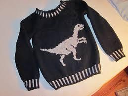 knitting pattern dinosaur jumper ravelry dinosaur sweater and hat velociraptor pattern by denny gould