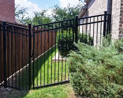 denton fence companies lifetime fence fences companies denton tx