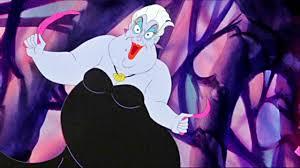 ursula the witch costume how to dress as ursula cautionary women
