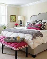 banquette de chambre le banc de rangement un meuble fonctionnel qui personnalise le