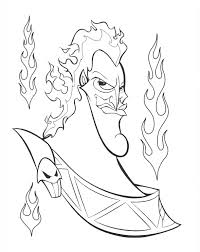 coloriage hercule coloring pages pinterest