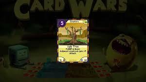 halloween card game card wars halloween update info hd youtube