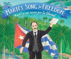 Freedom Collection Subscribe Marti U0027s Song For Freedom Poetry Freedom Of Expression