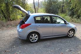 nissan versa fuel tank capacity review 2011 nissan versa 1 8s the truth about cars