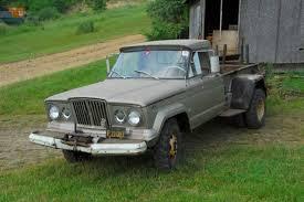 jeep j truck jeep j 300 drw when built rarer now
