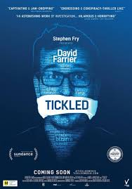 click to view extra large poster image for tickled 2017 movies