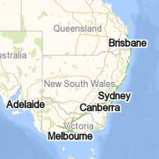whereis maps of australia directory driving directions