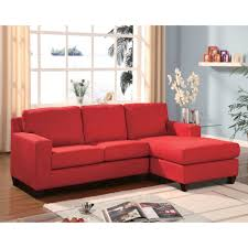 Tufted Sectional Sofa Chaise by Furniture Reversible Sectional Sofa Chaise Sofa With Ottoman