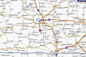 map of oregon wi travel directions for krenz engineering oregon wisconsin