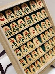 shogi boom proves boon for languishing maker of game pieces in